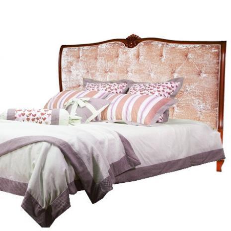 Кровать White Rose 180 Ткань B88 (D71)