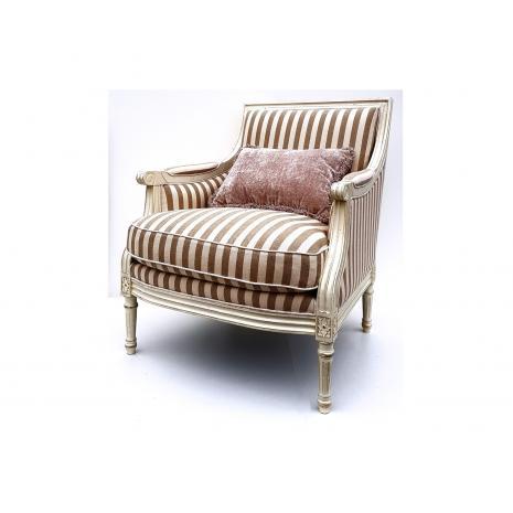 Кресло Noir & Blanc DF814 S2