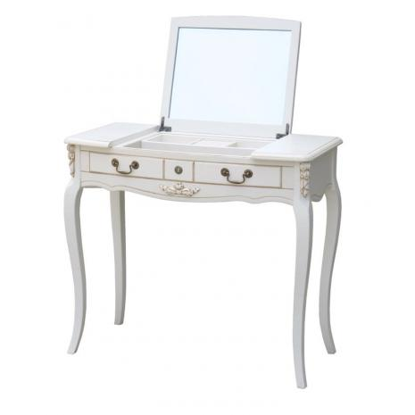 Туалетный стол S06 White Rose F6609