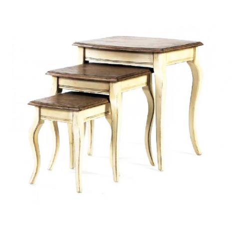 Комплект столов Marcel & Chateau H801 (H03M01)
