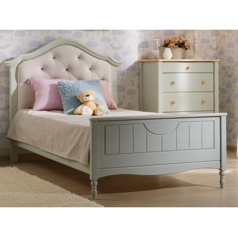 Кровать Айно №17 детская 80