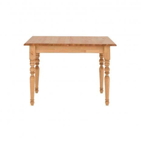 Стол обеденный Мерида (120) бейц масло