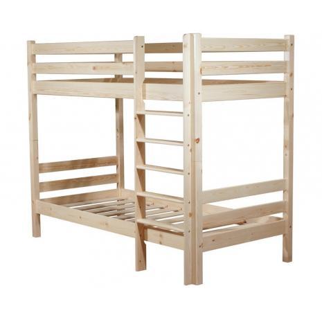 Кровать Классик 2-ярусная 90