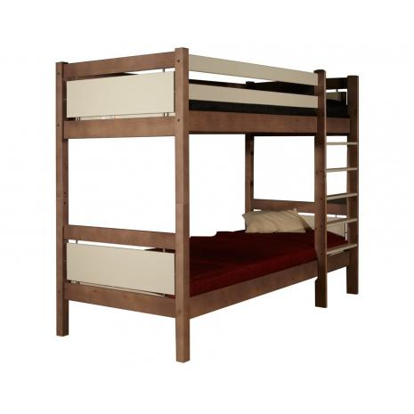 Кровать Брамминг 2-ярусная 70