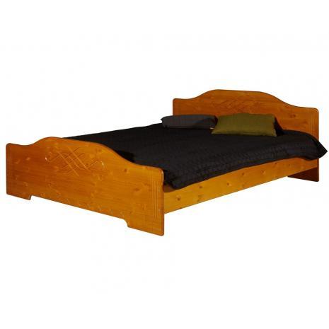 Кровать Аури 140