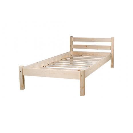 Кровать Классик №1 120