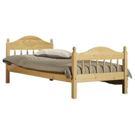 Кровать F2 Фрея детская 60