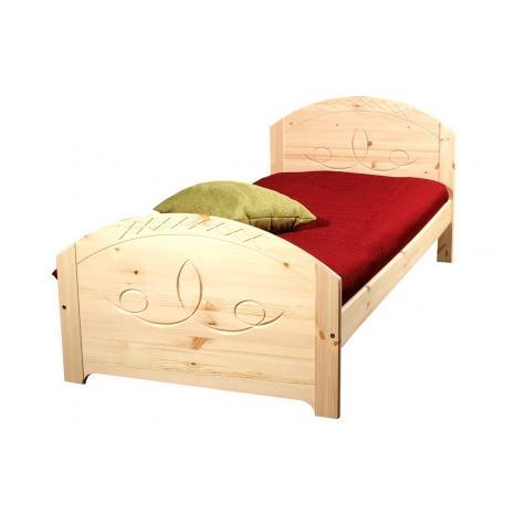 Кровать Элина 90