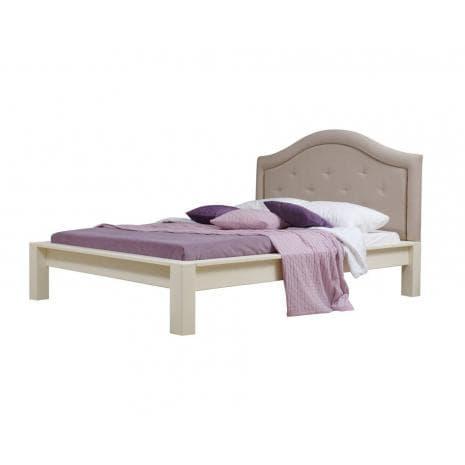 Кровать Брамминг (мягкая-4) 160