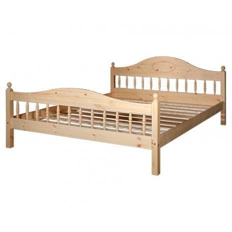 Кровать F2 Фрея 120