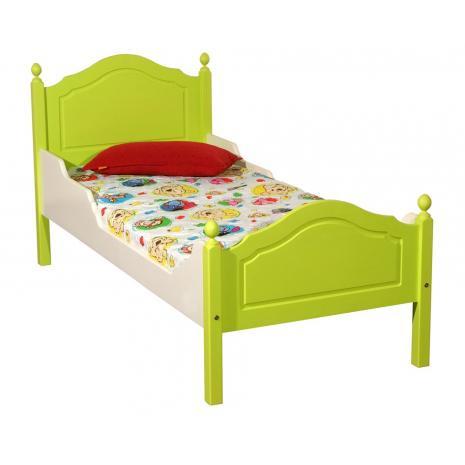 Кровать Кая 2/2 детская 60