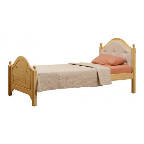 Кровать Кая 2 (мягкая) 90