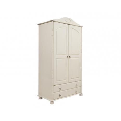 Шкаф Айно 2 створчатый с ящиками