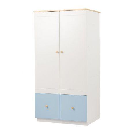 Шкаф 2-ств Тимберика Кидс №5