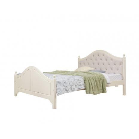 Кровать Кая 2 (мягкая) 160