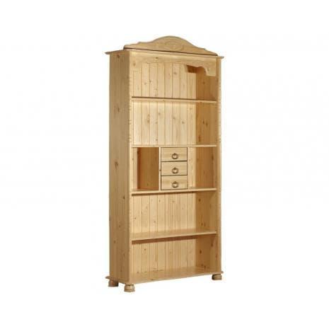Шкаф книжный Айно №2
