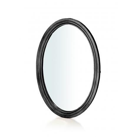 Овальное зеркало Belveder ST9133N