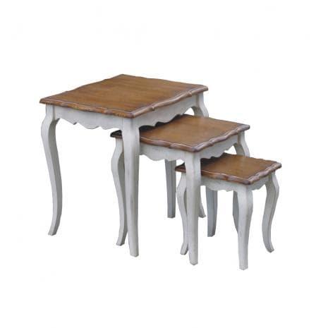 Комплект консольных столиков Belveder ST9301