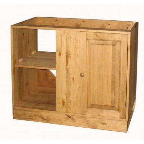 Шкаф-стол ПЛ10 угловой