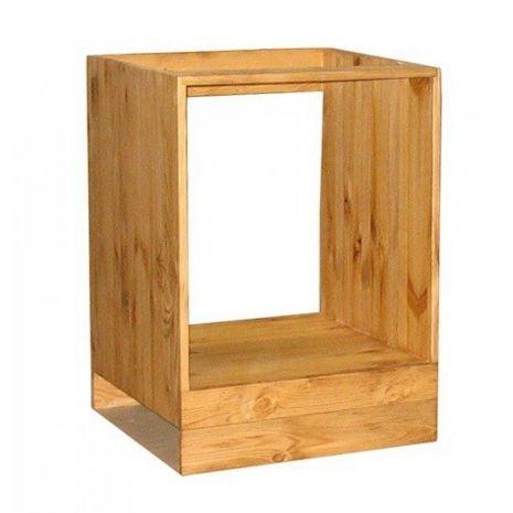 Шкаф-стол ПЛ11 под плиту 60
