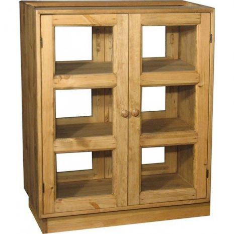 Шкаф-стол ПЛ30 барная стойка 60