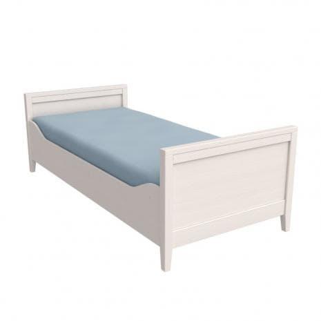 Кровать подростковая Сиело
