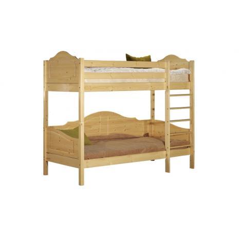 Кровать Кая 3 2-яр 70