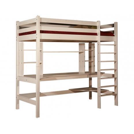 Кровать Классик верхнеярусная №3 90