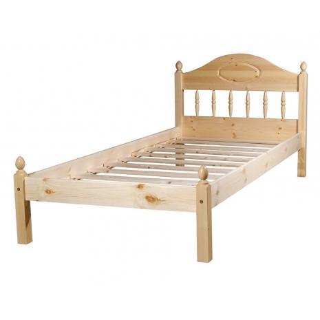Кровать F1 Фрея детская 70