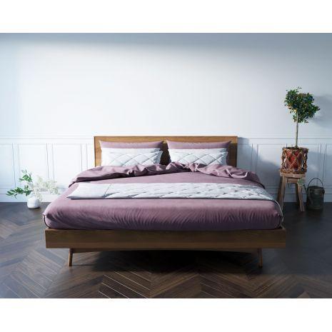 Кровать двуспальная Bruni 160x200 BR-16