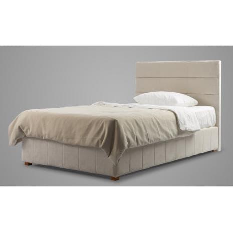 Кровать мягкая Дания №6 140