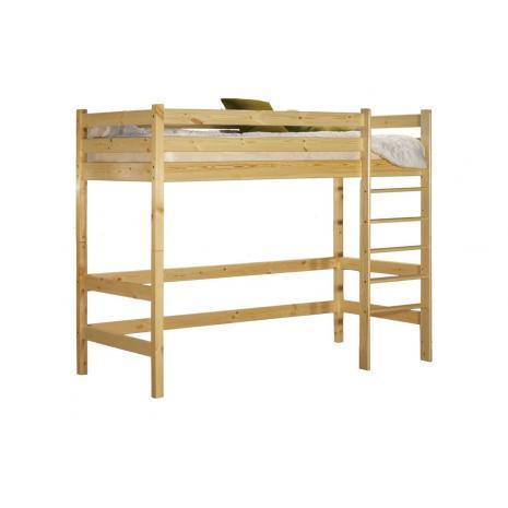 Кровать Классик верхнеярусная №1 70