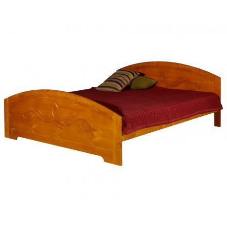 Кровать Элина 120