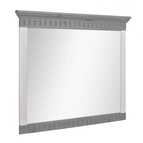 Зеркало Хельсинки Касса (серый)