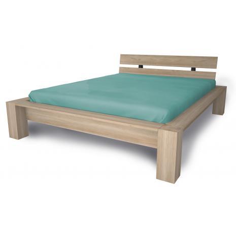 Кровать Riva 180x200 бланш