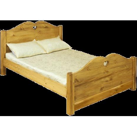 Кровать LIT COEUR 120х200