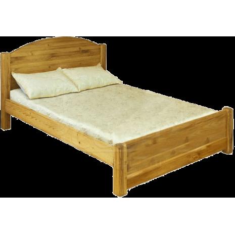 Кровать LMEX 200x200 низкое изножье