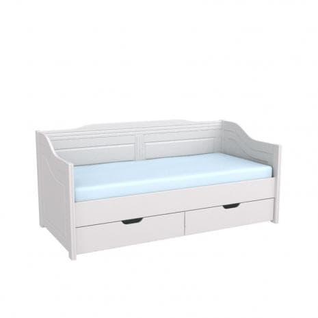 Кровать-диван Бейли с выдвижными ящиками