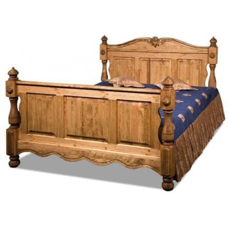 Кровать Викинг GL 160x200 (без каркаса)