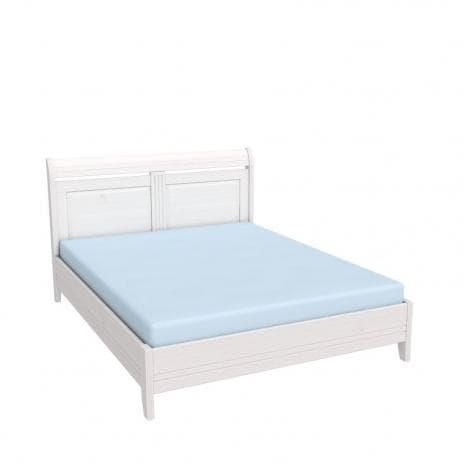 Кровать Бейли без изножья 180х200