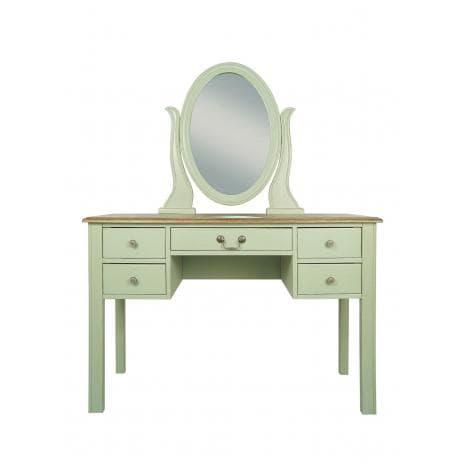 Туалетный стол с зеркалом Оливия GA2006