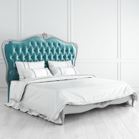 Кровать с мягким изголовьем 180 x 200 Atelier Home A528-K04-S-B08