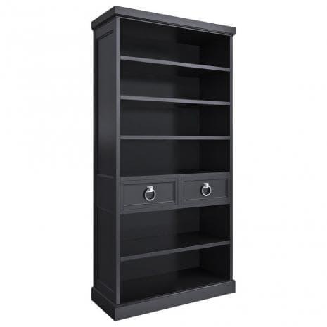 Книжный шкаф Estate Black