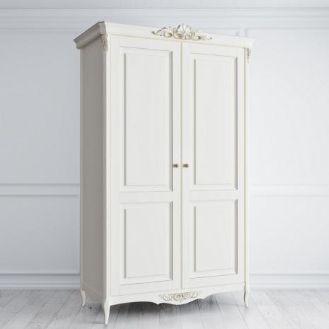 Шкаф 2 двери Atelier Gold