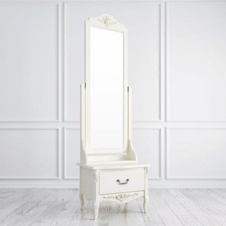 Напольное зеркало Romantic