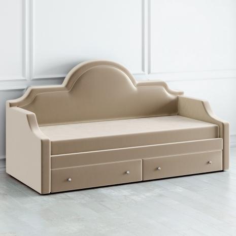Кровать пристенная Daybed K40-1019-B01