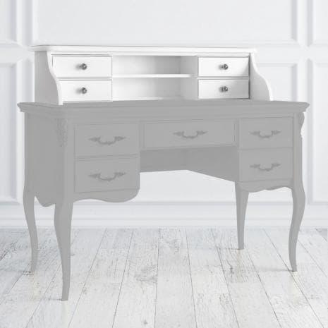 Навершие кабинетного стола Silvery Rome