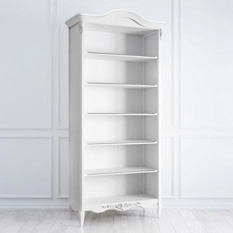 Книжный шкаф №2 Silvery Rome