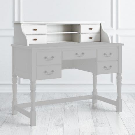 Навершие кабинетного стола Villar W110-K01-P