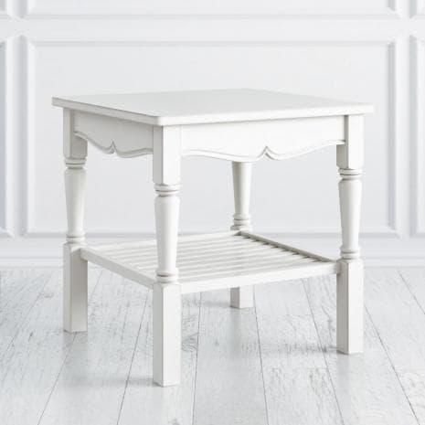 Столик квадратный Villar W113-K01-P